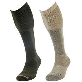 Lorpen Hunting Super Heavy The Chubb Sock 2-Pack
