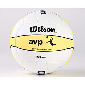 Wilson Beach AVP Official Game Ball