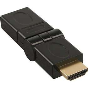 InLine Premium HDMI - HDMI High Speed 1m