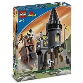 LEGO Duplo 4779 Le donjon