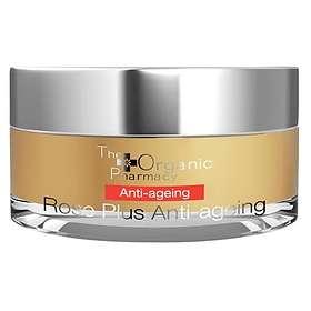 The Organic Pharmacy Rose Plus Face Cream 50ml