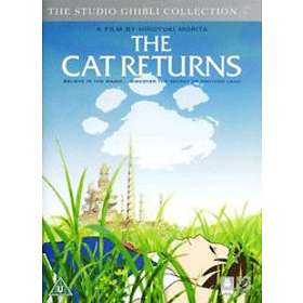 The Cat Returns (UK)
