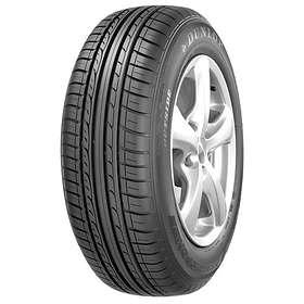 Dunlop Tires SP Sport Fast Response 215/45 R 16 90V XL AO
