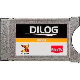 Dilog Conax CAM CI+ for RiksTV