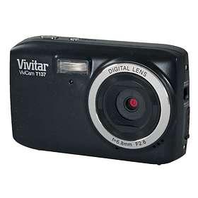 Vivitar ViviCam T137