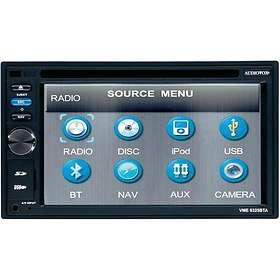 Audiovox VME-9325 BTA