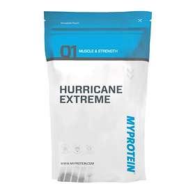 Myprotein Hurricane Extreme 2,5kg