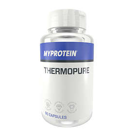 Myprotein Thermopure 90 Capsules
