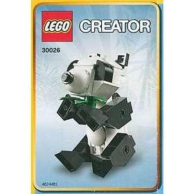 LEGO Creator 30026 Panda