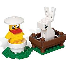 LEGO Seasonal 40031 Bunny and Chick