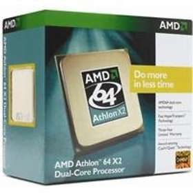 AMD Athlon 64 X2 5000+ 2,6GHz Socket AM2+ Box