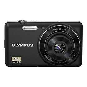 Olympus D-735
