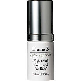 Emma S. Ageless Eye Cream 15ml