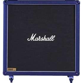 Marshall 1960B Limited Edition Blue Joe Satriani
