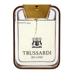 Trussardi My Land edt 30ml