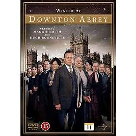 Downton Abbey - Vinterspecial