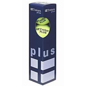 Tretorn Plus (4 bollar)