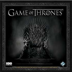 Game of Thrones (HBO Edition)