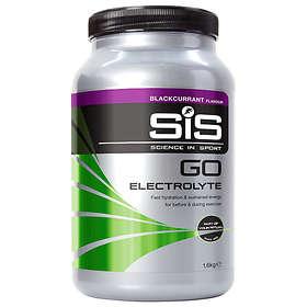 Science In Sport GO Electrolyte 1,6kg