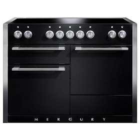 Mercury Appliances 1200 Induction (Black)