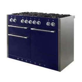 Mercury Appliances 1200 Dual Fuel (Blue)