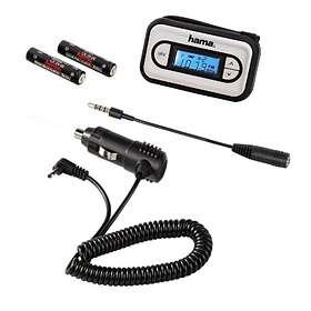 Hama FM Transmitter for iPhone 3G & 4G