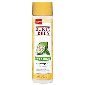 Burt's Bees More Moisture Shampoo 300ml