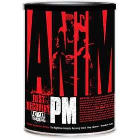 Universal Nutrition Animal PM 30st