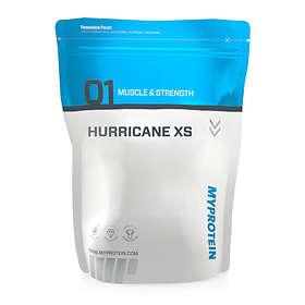 Myprotein Hurricane XS 2.5kg