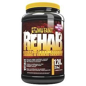 Mutant Nutrition Rehab 1,2kg