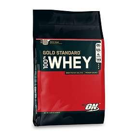 Optimum Nutrition 100% Whey Gold Standard 0,45kg