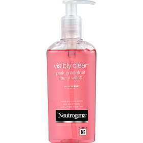 Find The Best Price On Neutrogena Visibly Clear Pink Grapefruit