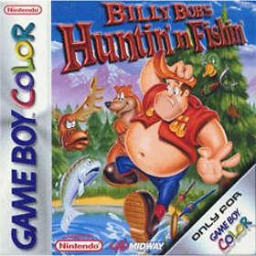 Billy Bob's Huntin'-n-Fishin' (GBC)