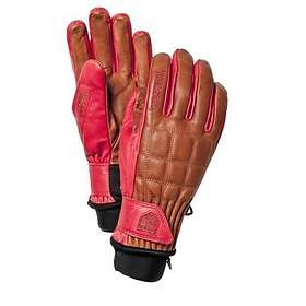 Hestra Henrik Leather Pro Model Glove (Unisex)