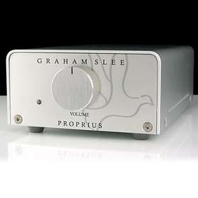 Graham Slee Proprius