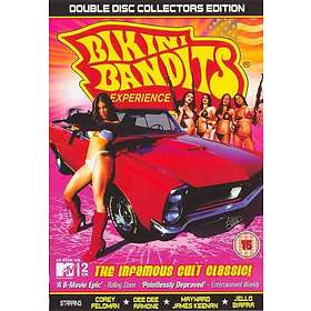 Bikini bandits experience actress porn multiple