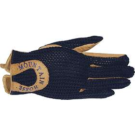 Mountain Horse Crochet Glove (Junior)