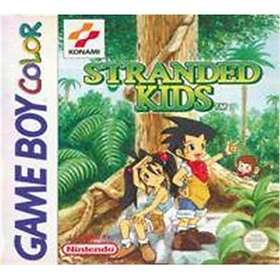 Stranded Kids (GBC)