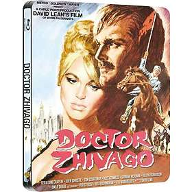 Doctor Zhivago - SteelBook (UK)
