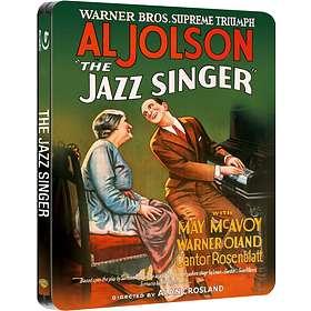 The Jazz Singer - SteelBook (UK)