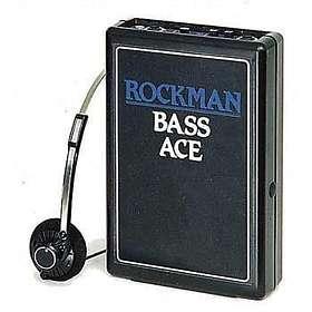 Jim Dunlop Rockman Bass Ace