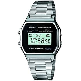 Casio Collection Retro A158WA-1