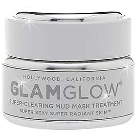 GlamGlow SuperMud Clearing Treatment Mask 34g