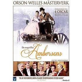 De Magnifika Ambersons