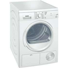 Siemens WT46E103 (Bianco)