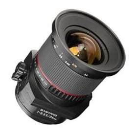 Samyang T-S 24/3,5 ED AS UMC Tilt/Shift for Canon