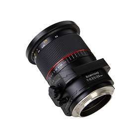 Samyang T-S 24/3,5 ED AS UMC Tilt/Shift for Sony A