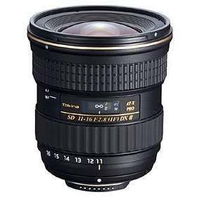 Tokina AT-X Pro 11-16/2,8 DX II for Canon
