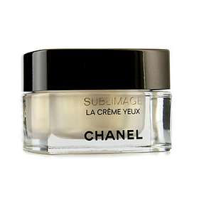 Chanel Sublimage Ultimate Regeneration Eye Cream 15g