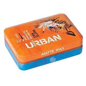 Fudge Urban Matte Wax 70ml